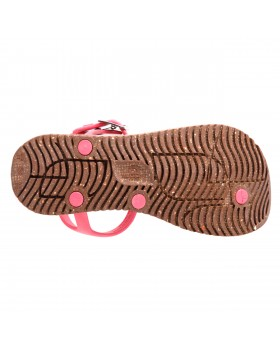 AMAZONAS - RECYCLED WOOD SOLE 424790
