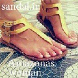 Women's Sandals Amazonas