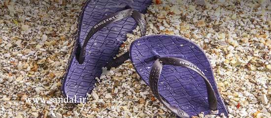 صندل های استخری آمازوناس