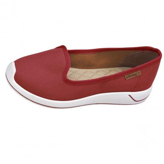 کفش راحتی زنانه گرندا مدل 17327 - 90143
