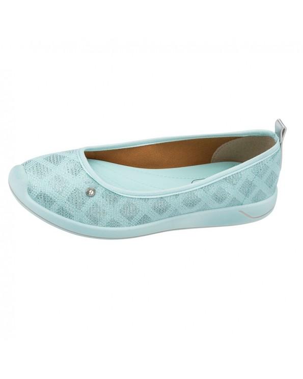 GRENDHA - SHAPE SLIPPER II AD SHOES WOMAN 17330 - 90064 برندهاwww.sandal.irفروشگاه صندل و دمپایی های طبی