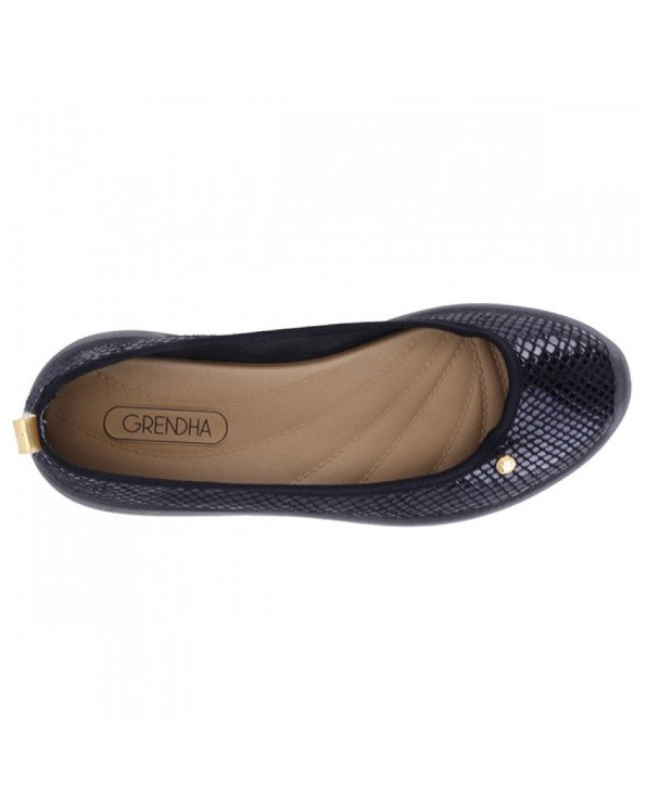 GRENDHA - SHAPE SLIPPER II AD SHOES WOMAN 17330 - 90168