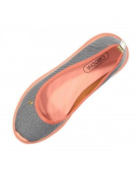 GRENDHA - SHAPE SLIPPER II AD SHOES WOMAN 17330 - 90265