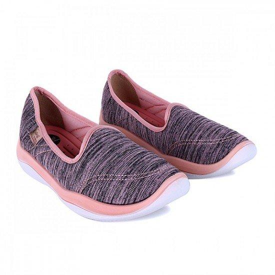 کفش راحتی زنانه گرندا مدل 17387 - 90163