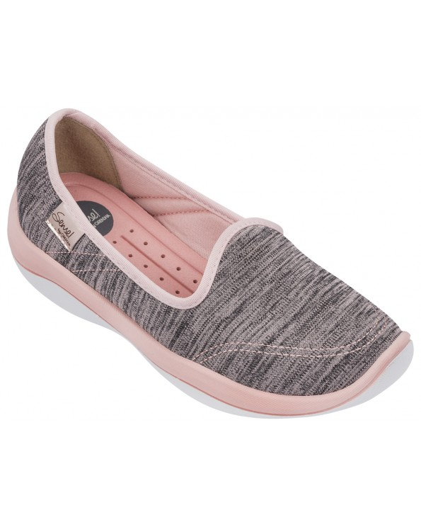 GRENDHA - SENSE SLIP ON AD SHOES WOMAN 17387 - 90163