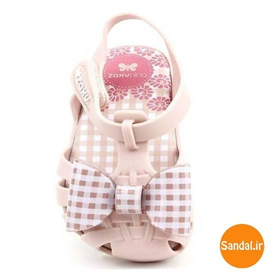صندل نوزادی زاکسی مدل 17468 _ 90059