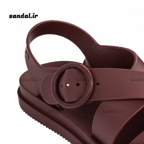 صندل زنانه زاکسی مدل 17555 - 90117