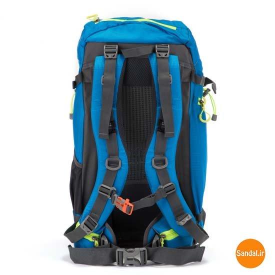 کوله کوهنوردی 45 لیتری پریما مدل 2278