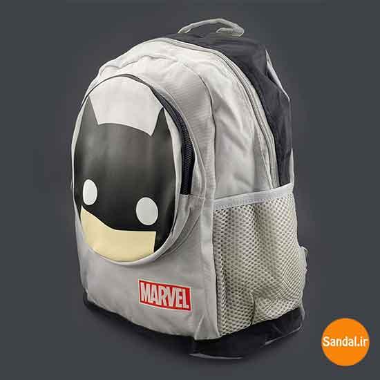 کوله پشتی بتمن مارول ( Batman Backpack )