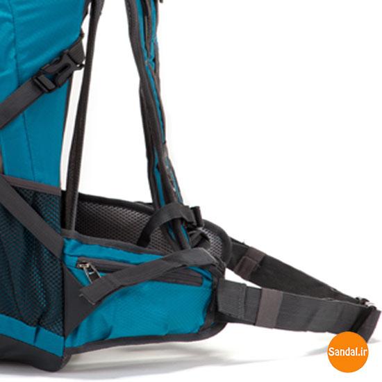 کوله کوهنوردی پریما 25 لیتری مدل 2602
