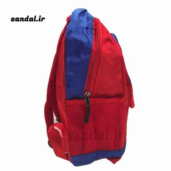 کوله پشتی اسپایدرمن مارول ( Spider man Backpack )