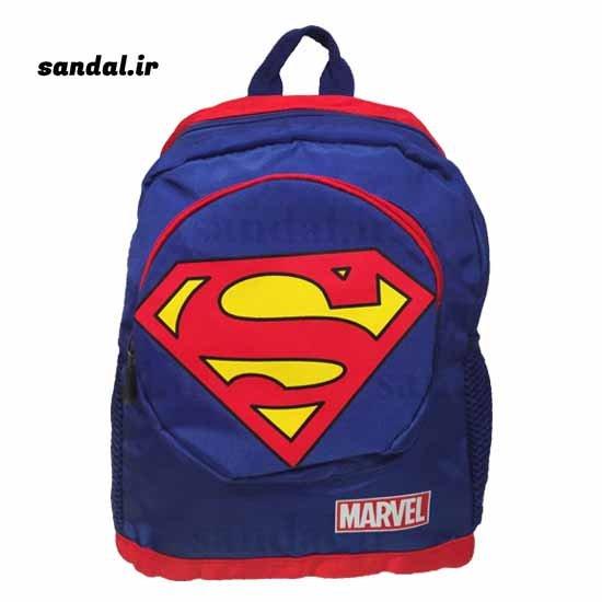 کوله پشتی سوپرمن مارول ( Superman Backpack )